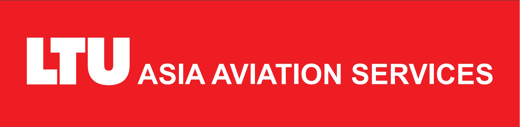 LTU Asia Aviation Services