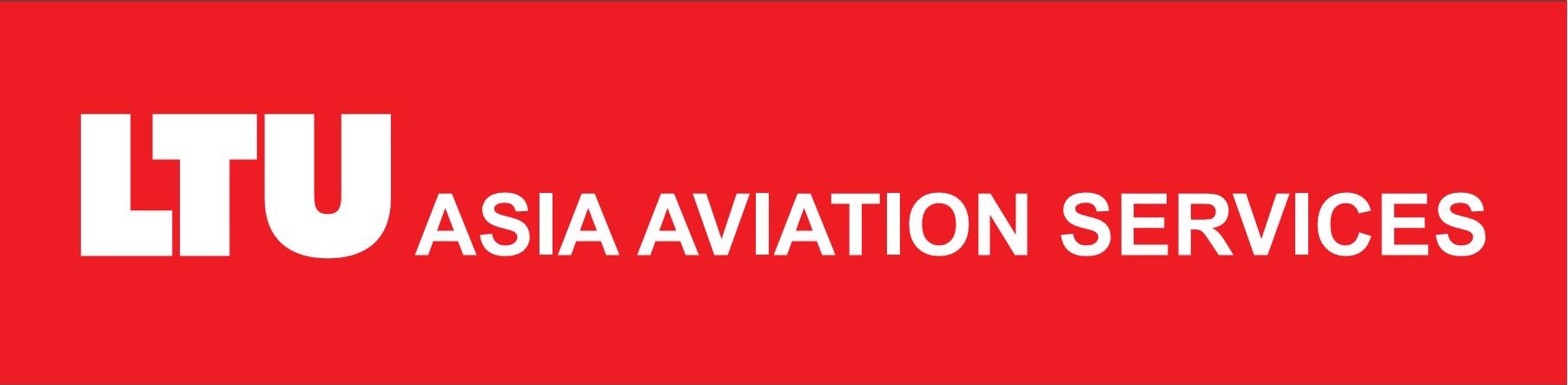 LTU Asia Aviation Services